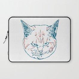 British Shorthair Scottish Fold Laptop Sleeve