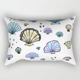 Shelltastic Rectangular Pillow