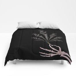 Smokin Sativa Comforters