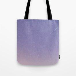 Soft Milky Way Tote Bag