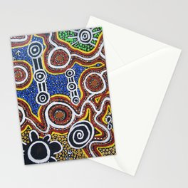 WELCOME TO COUNTRY 2 Stationery Cards