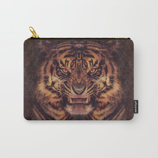Tiger II Carry-All Pouch