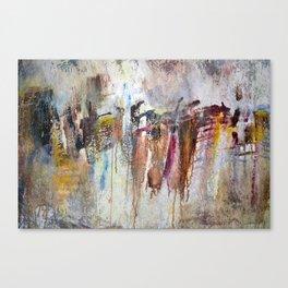 bhu Canvas Print