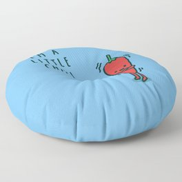 Chili Floor Pillow