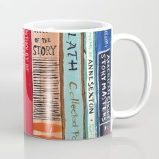 Bright Books Mug