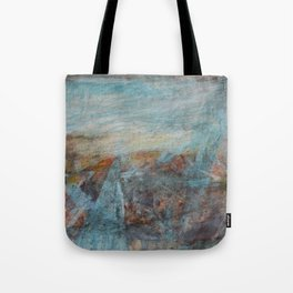 Horned Toad - Incognito Tote Bag