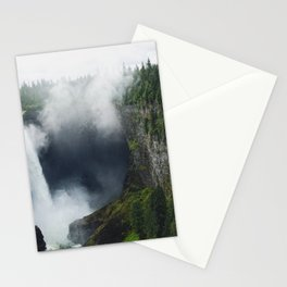 Waterfall Dreams Stationery Cards