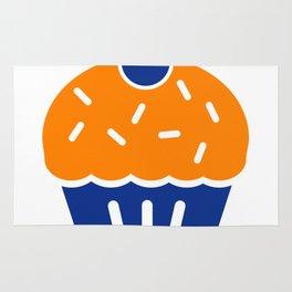 KD Cupcake Troll Rug