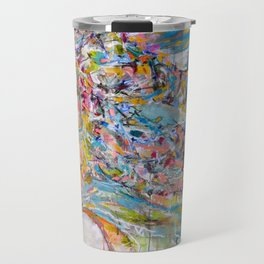 Wind Dancer Travel Mug