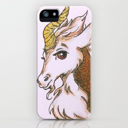 Kirin iPhone Case