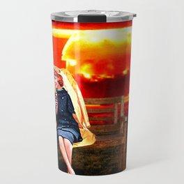 NuKe Cola Travel Mug