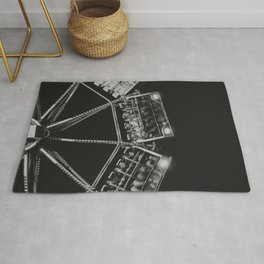 Thrill Seekers Rug