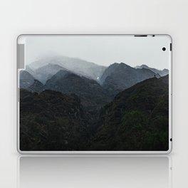 Nepal Series | Path to Tombuche, Himalayas Laptop & iPad Skin