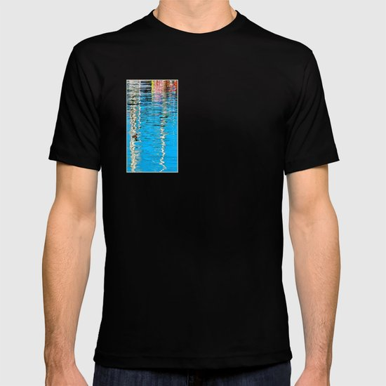 Harbor Watercolors T-shirt