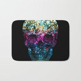 Blendeds IV Skull Bath Mat