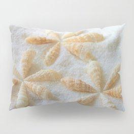 Seashells 4 Pillow Sham