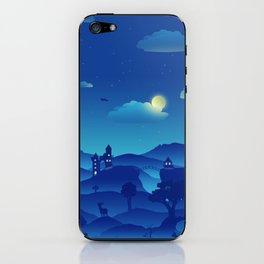 Fairytale Dreamscape iPhone Skin