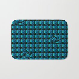 Nic Caged Bath Mat