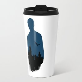 The boy who lived. Travel Mug