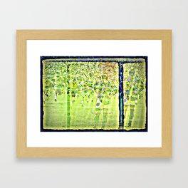 Baggio 94 Framed Art Print