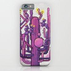 Cactus Playground Slim Case iPhone 6s
