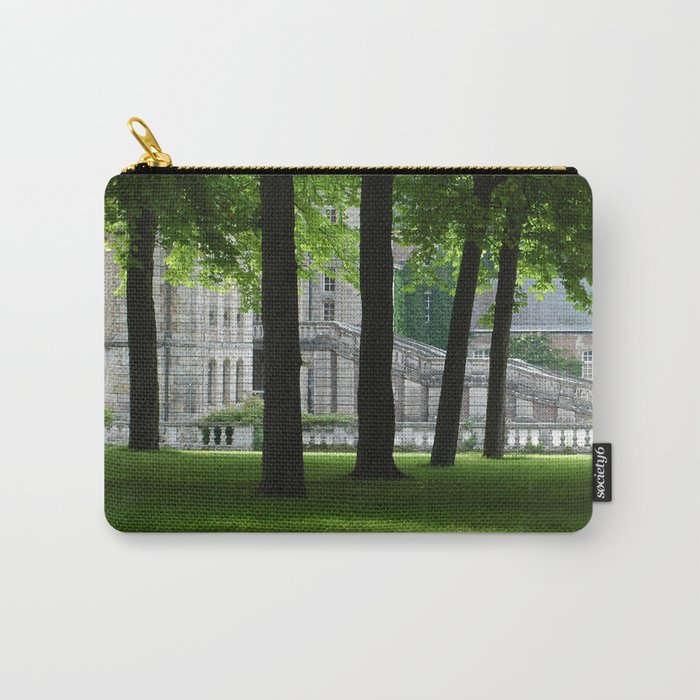 Guarding Trees Carry-All Pouch
