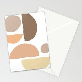 Modern Lovin  Stationery Cards
