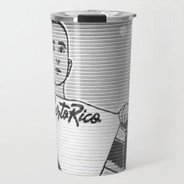 San Juan Shutter Travel Mug