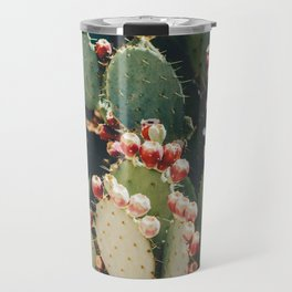 Cactus Fruit Travel Mug