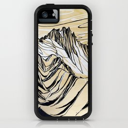 Balance , Alpha iPhone Case