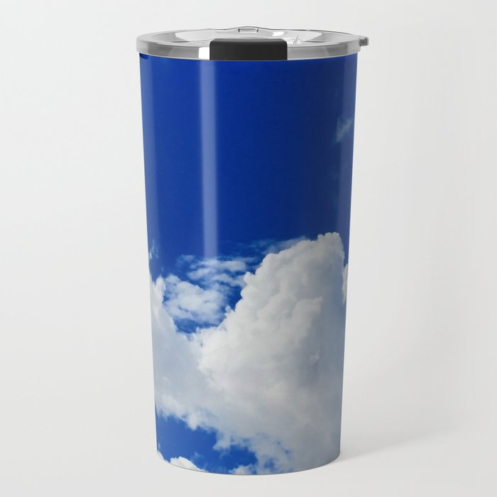 Eternal Photography Travel Mug