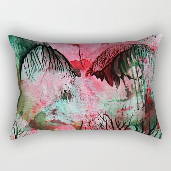 CherryBlossom Rectangular Pillow