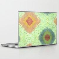 sprinkles Laptop & iPad Skins featuring Sprinkles by DeidreArt