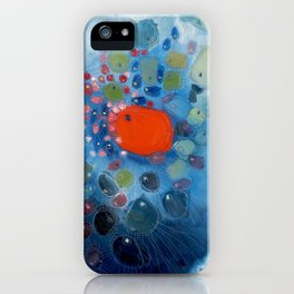 TRANSFORMING DISTANCE 1 iPhone Case