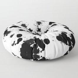 Rorsch 1 Floor Pillow