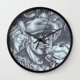 Goon Wall Clock