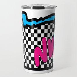I Want My PDX Travel Mug