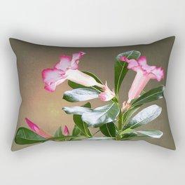 Spade's Desert Rose Rectangular Pillow