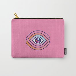 The eye of multiple perspectives Carry-All Pouch