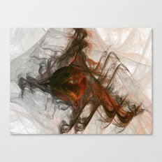 Fractal Fantasy 2 Canvas Print