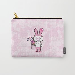 Oishii ice Cream Carry-All Pouch