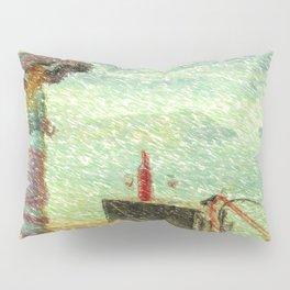 Down By The Sea Pillow Sham