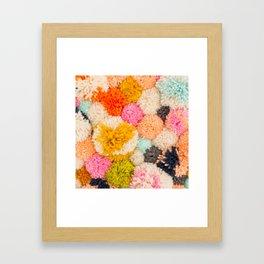 YB Framed Art Print