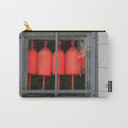 Buoys in the Window Carry-All Pouch