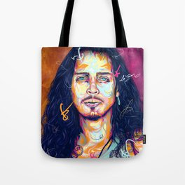 Angel Cornell Tote Bag