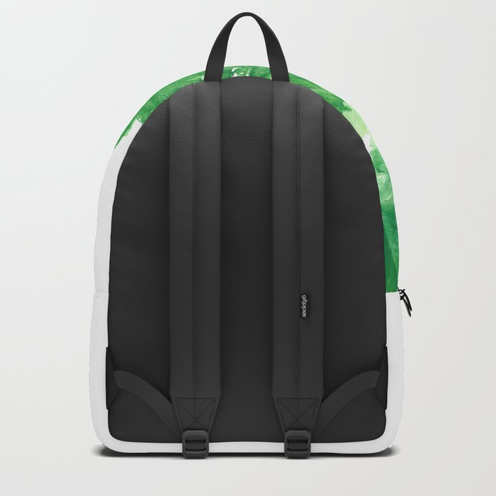 Leaves Dynamics Backpack