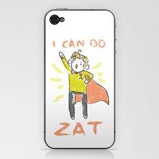 [ Star Trek ] Chekov iPhone & iPod Skin