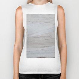 Pastel Marble #1 #textur #white #gray #decor #art #society6 Biker Tank