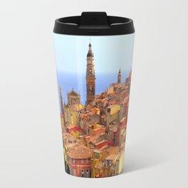 Menton Hues Travel Mug