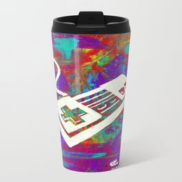 'tendo Travel Mug